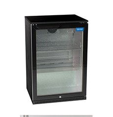 Bottle Cooler Cabinets